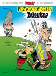 Asteriks #01: Przygody Gala Asteriksa (Egmont - reedycja II)