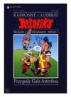 Asteriks #01: Przygody Gala Asteriksa (wydanie granatowe)