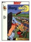 Asteriks #02: Złoty sierp (wydanie białe)