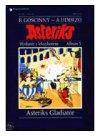 Asteriks #03: Asteriks Gladiator (wydanie granatowe)