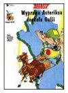 Asteriks #04: Wyprawa Asteriksa dookoła Galii (wydanie białe)