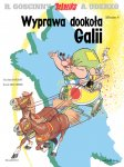 Asteriks #04: Wyprawa dookoła Galii (reedycja I)