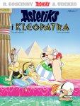 Asteriks #05: Asteriks i Kleopatra (reedycja I)