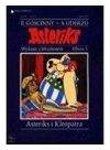 Asteriks #05: Asteriks i Kleopatra (wydanie granatowe)