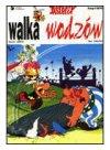 Asteriks #06: Walka wodzów (wydanie białe)