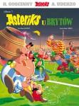 Asteriks #07: Asteriks u Brytów (reedycja I)