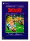 Asteriks #07: Asteriks u Brytów (wydanie granatowe)