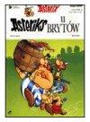 Asteriks #08: Asteriks u Brytów (wydanie białe)