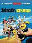 Asteriks #09: Asteriks i Normanowie (reedycja I)