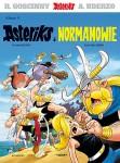 Asteriks #09: Asteriks i Normanowie (reedycja II)
