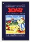 Asteriks #09: Asteriks i Normanowie (wydanie granatowe)