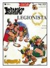 Asteriks #10: Asteriks legionista (wydanie białe)