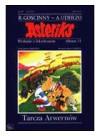 Asteriks #11: Tarcza Arwernów (twarda oprawa)