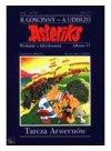 Asteriks-11-Tarcza-Arwernow-wydanie-gran