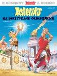 Asteriks #12: Asteriks na Igrzyskach Olimpijskich (reedycja)