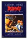 Asteriks #13: Asteriks i kociołek (wydanie granatowe)