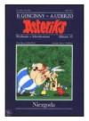 Asteriks #15: Niezgoda (twarda oprawa)