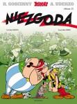 Asteriks #15: Niezgoda (wyd. III)
