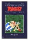 Asteriks #15: Niezgoda (wydanie granatowe)