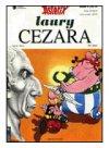 Asteriks #18: Laury Cezara (wydanie białe)