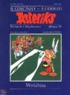 Asteriks #19: Wróżbita (twarda oprawa)