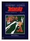 Asteriks #19: Wróżbita (wydanie granatowe)