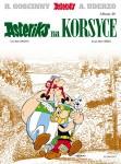 Asteriks #20: Asteriks na Korsyce (wyd. III)