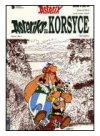 Asteriks #20: Asteriks na Korsyce (wydanie białe)