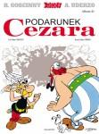Asteriks #21: Podarunek Cezara (wyd. III)