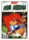 Asteriks #22: Wielka przeprawa (wydanie białe)