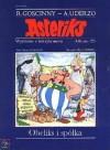 Asteriks #23: Obeliks i spółka (twarda oprawa)