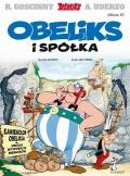 Asteriks #23: Obeliks i spółka (wyd. III)