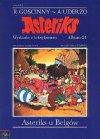 Asteriks #24: Asteriks u Belgów (wydanie granatowe)
