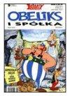 Asteriks #24: Obeliks i spółka (wydanie białe)