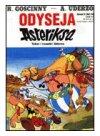 Asteriks #26: Odyseja Asteriksa (wydanie białe)