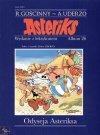 Asteriks #26: Odyseja Asteriksa (wydanie granatowe)