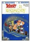 Asteriks #28: Asteriks u Reszehezady (wydanie białe)
