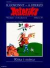 Asteriks #29: Róża i Miecz (twarda oprawa)