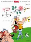 Asteriks #29: Róża i miecz (wydanie białe-reedycja)