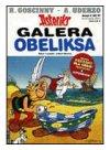 Asteriks #30: Galera Obeliksa (wydanie białe)