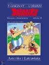 Asteriks #31: Asteriks i Latraviata (twarda oprawa)