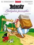 Asteriks #32: Galijskie początki (wyd. II)