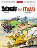 Asteriks #37: Asteriks w Italii