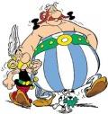 Asteriks i Obeliks po raz kolejny zanimowani