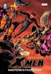 Astonishing X-Men #4: Niepowstrzymani