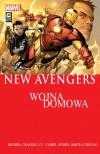 Avengers i Wojna domowa od Muchy