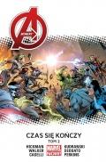 Avengers-wyd-zbiorcze-2-Czas-sie-konczy-