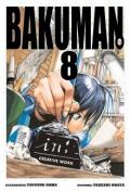 Bakuman #08