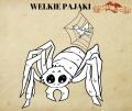 Baśniowe pająki