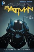 Batman #04: Rok zerowy – Tajemnicze miasto